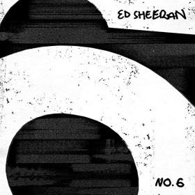 ED SHEERAN FEAT. CAMILA CABELLO & CARDI B - SOUTH OF THE BORDER